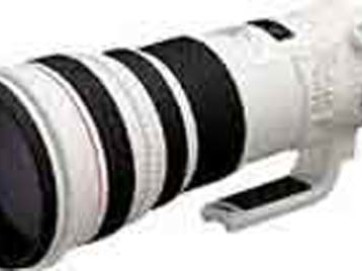 CANON EF 500mm f/4  L IS