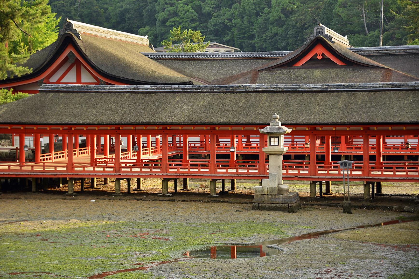 Japonsko pripojiť kultúry