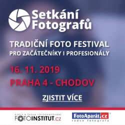 Setkani fotografu