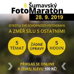 FotoMaraton Sumava