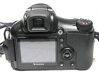 FUJIFILM FINEPIX S6500FD TREIBER