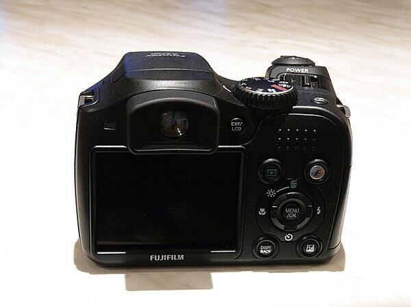 Fujifilm finepix s5700 fotoapar for Fujifilm finepix s5700 prix