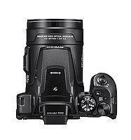 Horní strana - Nikon Coolpix P900