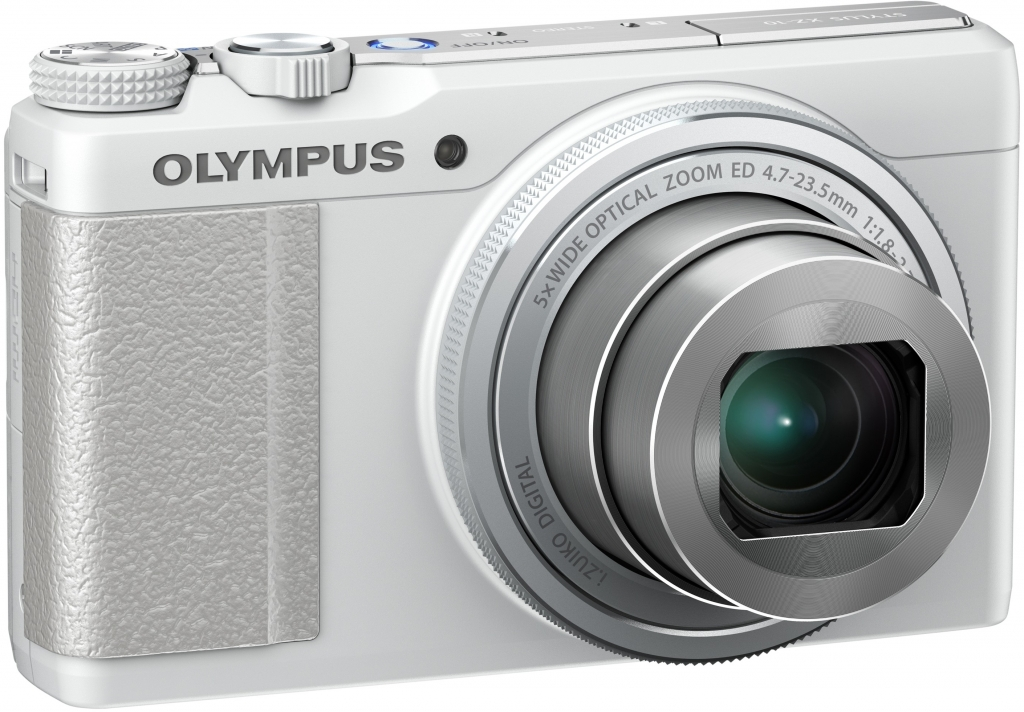 OLYMPUS XZ10 DİJİTAL KOMPAKT FOTO MAKİNA - Kompakt